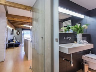 jaione elizalde estilismo inmobiliario - home staging Modern hotels