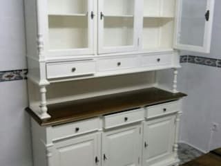 Muebles reformados de CASARENA Moderno