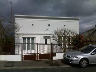 Maison G. par Atelier FA - Achitecture d'intérieurs & d'extérieurs