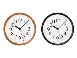 Clock A, Clock B, Clock C, Clock A Small, Clock B Small, Clock C Small: YOTA KAKUDA DESIGNが手掛けたです。,