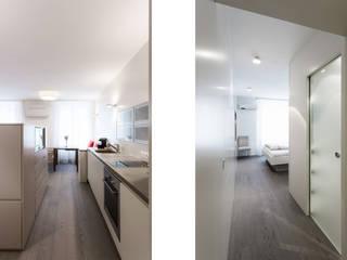Cocinas de estilo moderno de Atelier Fürtner-Tonn Moderno