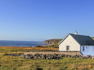 Two Bedroom Wee House - Caithness :  Houses by The Wee House Company