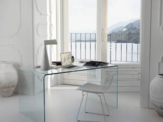 Moderne Wohnzimmer von plasma Modern
