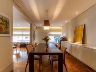 contato83 Modern dining room