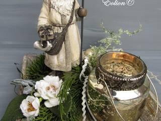Deko-Idee Eolion SalonesAccesorios y decoración