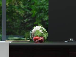 Moderne Küchen von plasma Modern