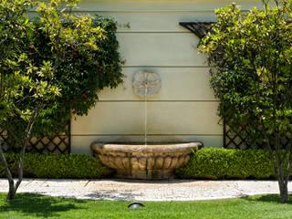 Luciana Moraes Paisagismo 庭院