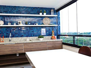 modern  by Bruna Oliveira Design, Modern