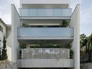 โดย 株式会社 小林恒建築研究所 โมเดิร์น
