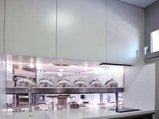 Espace cuisine: Cuisine de style  par ES'KIS