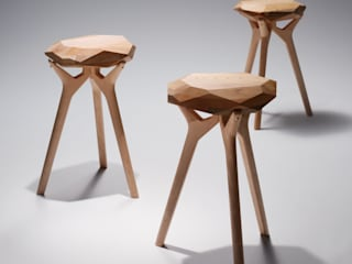 MOCTAVE Living roomStools & chairs