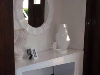 STİLART MOBİLYA DEKORASYON İMALAT.İNŞAAT TAAH. SAN.VE TİC.LTD.ŞTİ. Dormitorios de estilo moderno