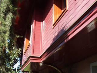 STİLART MOBİLYA DEKORASYON İMALAT.İNŞAAT TAAH. SAN.VE TİC.LTD.ŞTİ. Casas estilo moderno: ideas, arquitectura e imágenes