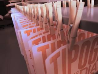 industriell  von Tipografia Dias, Industrial
