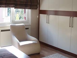 Moderne slaapkamers van STİLART MOBİLYA DEKORASYON İMALAT.İNŞAAT TAAH. SAN.VE TİC.LTD.ŞTİ. Modern