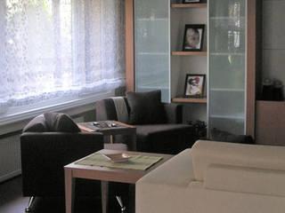 Moderne woonkamers van STİLART MOBİLYA DEKORASYON İMALAT.İNŞAAT TAAH. SAN.VE TİC.LTD.ŞTİ. Modern