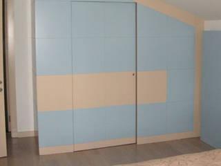 Bedroom by STİLART MOBİLYA DEKORASYON İMALAT.İNŞAAT TAAH. SAN.VE TİC.LTD.ŞTİ., Modern