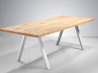 Tisch TADAO: modern  von DOMANI INTERIOR. Möbel. Art. aus Freiburg,Modern
