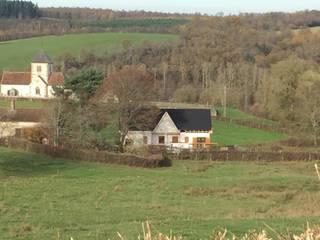Casa Natura en Francia Casas Natura
