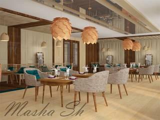 Ресторан: Ресторации в . Автор – MARIYA SHEVCHENKO