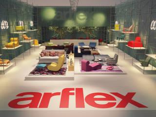 Vítor Leal Barros Architecture Exhibition centres