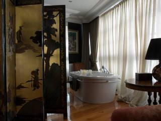Baños de estilo moderno de Belén Sueiro Moderno