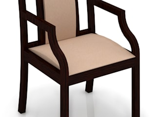 diesco Dining roomChairs & benches Wood-Plastic Composite Wood effect