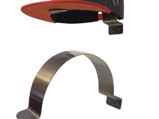 Caphalter, Cap-halter, Schirmmützenhalter, Mützenhalter, Capihalter, Capi-Halter:   von die Design-Schmiede by TM-TH