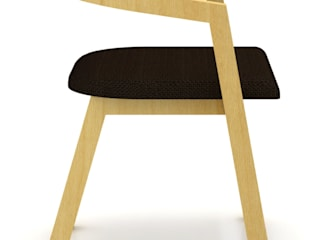 diesco Dining roomChairs & benches Engineered Wood Wood effect