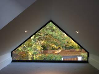 Beechcroft IQ Glass UK 窗戶