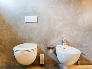 Moradia | Estoril por JRBOTAS Design & Home Concept Moderno