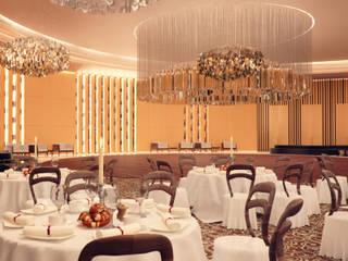 Vítor Leal Barros Architecture Gastronomia in stile coloniale