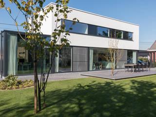 House WR Minimalistische Häuser von Niko Wauters architecten bvba Minimalistisch