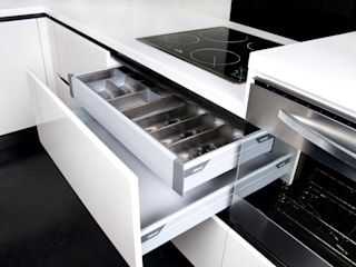 Domi Cocinas KitchenStorage