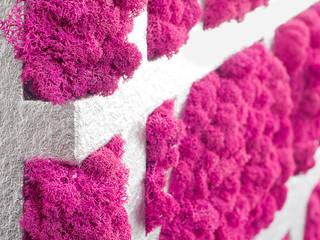 BandIt Design SoggiornoAccessori & Decorazioni Rosa