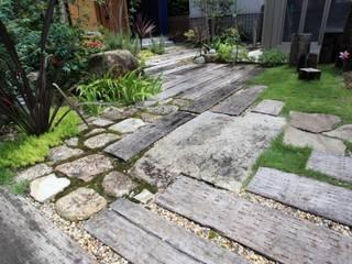 Garden  by 平山庭店,