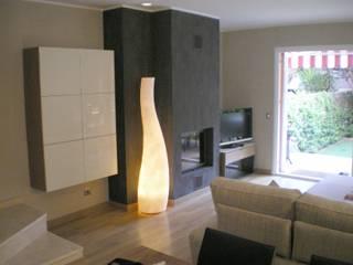 modern  by Marc Pérez Interiorismo, Modern