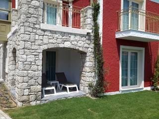 Houses by Celebi Yapı,