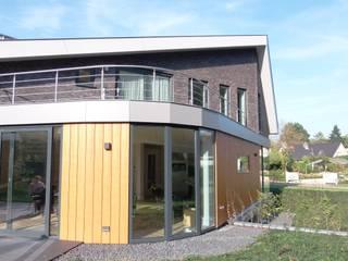 ir. G. van der Veen Architect BNA บ้านและที่อยู่อาศัย
