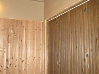 Ramen door 有限会社種村建具木工所