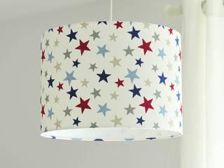 Lampenschirm Sterne von Lieblings-Lampenschirme Klassisch