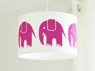 Lampenschirm Elefanten von Lieblings-Lampenschirme Klassisch