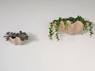 wandschelp:   door Marsha Metselaar