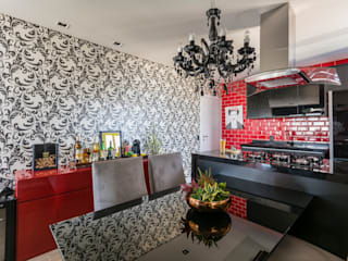Kitchen by Lo. interiores