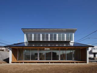 ちはら台の家: アトリエ24一級建築士事務所が手掛けた家です。