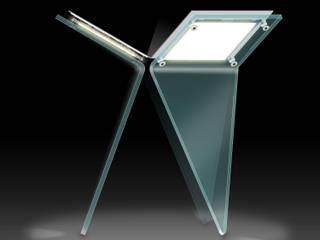 """OLED Lighting """"Clione"""": ソノベデザインオフィスが手掛けたです。"""