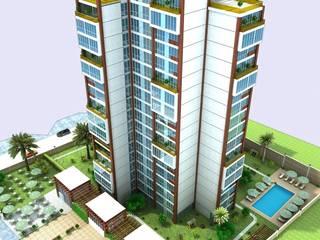 CCT INVESTMENTS – CCT 143 Project in Gunesli:  tarz Evler,