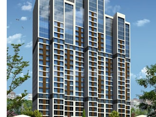 CCT INVESTMENTS – CCT 165 Project in Bahcesehir:  tarz Evler,
