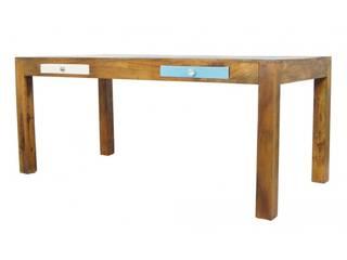 столы: Рабочие кабинеты в . Автор – BoDeCo,