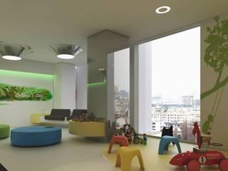 Hospitals by VERO CONCEPT MİMARLIK, Modern